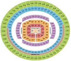 Marvel Stadium Tickets Seating Charts And Schedule In