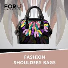 fashion shoulder bags dropshipping from foru