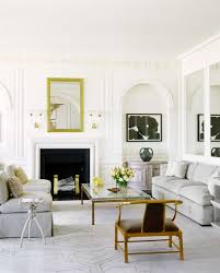 Best White Paint Colors - Top Shades of White Paint for Walls