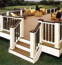 outdoor patio decks designs