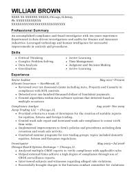 Compliance Analyst Resume Awesome Best Compliance Analyst Resumes ResumeHelp