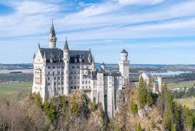 munich to neuschwanstein castle day trip view from marienbrucke