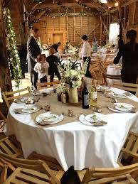 rustic wedding table settings best ideas about rustic table settings on rustic wedding round table settings