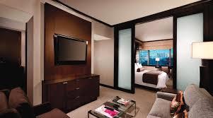 City Corner Hotel Suite Vdara Hotel  Spa - Cosmo 2 bedroom city suite
