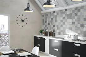 mosaic backsplash tile modern tile patterned tile wall grey and white tile tile colors wall