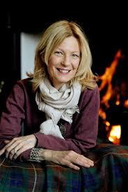 Writer Sarah Fraser's royal subject
