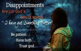 Have Faith Quotes Simple Be Patient Have Faith Trust God Wisdom Quotes Stories