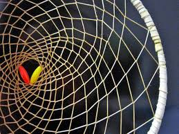 Spider Web Dream Catcher Amazing Craft Tutorial How To Make A Dream Catcher