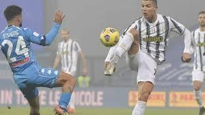 Video Juve Napoli 2-0: gol e highlights della Supercoppa Italiana |  Superscudetto