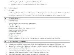 Best Looking Resume Format Gorgeous Professor Resume Examples College Professor Resume Samples Assistant
