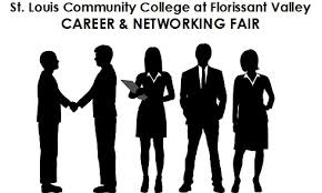 networking for a job stlcc florissant valley to host career and networking fair stlcc news