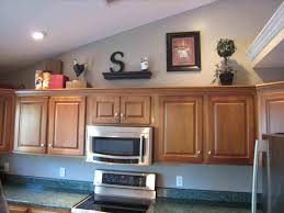 rustic decor for above kitchen cabinets lovely tips from western rustic decor above kitchen rhsiudynet