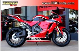 <b>Honda CBR600RR</b> Motorcycles for Sale - Motorcycles on Autotrader