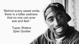 Tupac Love Quotes Simple 48 Best Tupac Quotes 48Pac About Love Life And Death Brilliant Read