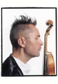 <b>Nigel Kennedy</b> - Short Biography - Music Sales Classical