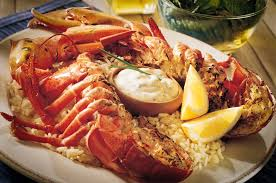 cooked lobsters. Modren Lobsters Nothing Says U201cspecial Occasionu201d Quite Like Freshcooked Lobster And  Nothing Helps To Cooked Lobsters