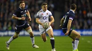 Six Nations: George Ford and England ready for Scotland's 'dirty tricks' |  The Week UK