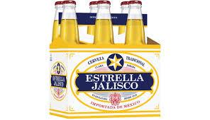 Grados De Alcohol De Corona Light Estrella Jalisco The Latest Mexican Beer To Hit The U S