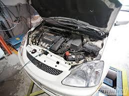 2003 Honda Civic Si Proving Grounds Modified Magazine