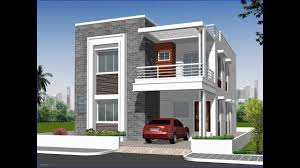 Front Elevation Designs For Duplex Houses In India Duplex House Elevation Designs 2020 Elevation Designs And
