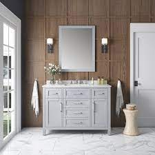 19 Inch Deep Vanity Wayfair