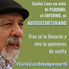 Carlos Lanz somos todos y todas - Posts | Facebook