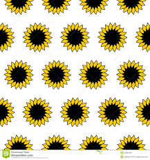 Sunflower Pattern Magnificent Image Result For Sunflower Pattern Sunflowers Pinterest Sunflowers