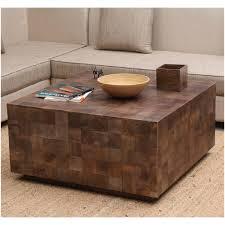 Rustic Wooden Coffee Tables Rustic Wood Coffee Tables Worldtipitakaorg