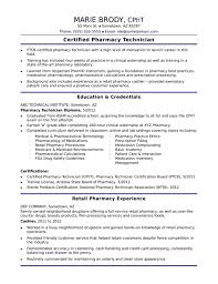 Pharmacy Technician Resume Mesmerizing Free Download Functional Pharmacy Technician Resume Template Www