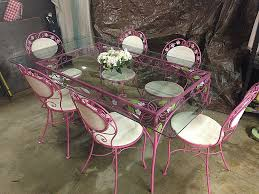 dining room sets for 6 dining chair inspirational metal patio dining chairs high resolution of dining