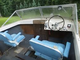 penn yan tunnel drive cuddy cabin 1979