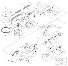 spindle sander parts. porter cable 7800 parts list and diagram - type 1 : ereplacementparts.com spindle sander