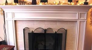 homemade fireplace mantel shelves image shelf how to build a concrete legs