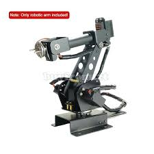 details about 6 axis robot arm 6dof robotic arm industrial mechanical arm only sz