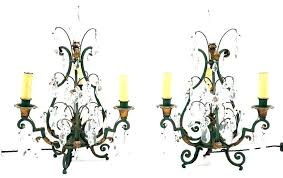 chandeliers chandelier candle wall sconce s