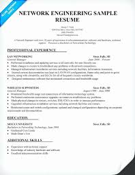 Network Technician Resume Samples Classy Resume Sample For Telecom Technician Beautiful Puter Technician