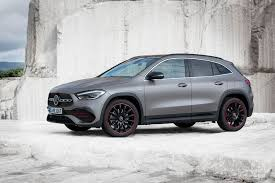 Find information on performance, specs, engine, safety and more. The 2020 Mercedes Benz Gla250 And Amg Gla35 Suvs Are Baby Brute Utes Roadshow