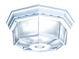motion sensor outdoor ceiling light motion sensor closet light fixture home design ideas square black finish motion sensor outdoor ceiling light led motion