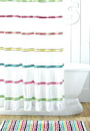 bright colors shower curtain bright colored shower curtains rainbow ribbon shower curtain bright fabric shower curtains