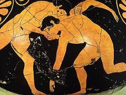 Древние Олимпийские игры Интересник Первые