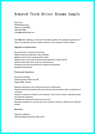 Delivery Driver Resume Examples Delivery Driver Resume Mmventures Co