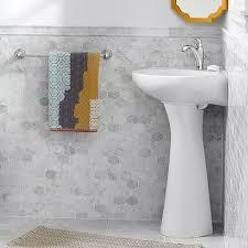 corner pedestal sink. Beautiful Pedestal Bathroom Sinks  Cornice Pedestal Sink White Throughout Corner