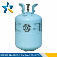 air conditioning gas. 1181 r134a pure gas cooling agent refrigerant 30 lb air conditioning #cb9600