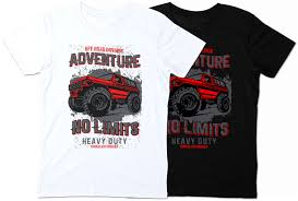 Jeep T Shirt Designs Us 12 34 5 Off 2019 New Mens T Shirts Offroad Jeep T Shirt 4x4 Auto Outdoors No Limit Adventure Trail V8 100 Cotton Brand New T Shirts In T Shirts