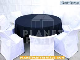 white chair covers black table and white chairs chair covers table cloths linens runners and diamonds round tables rectangular black table and white chairs