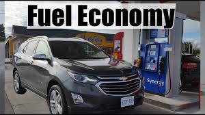 Chevy Equinox Fuel Mileage - All The Best Fuel In 2017