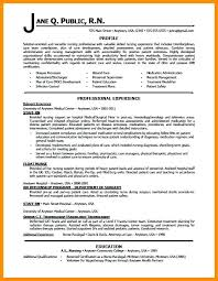 Free Registered Nurse Resume Templates Adorable Rn Resume Template Free Registered Nurse Resume Templates Free
