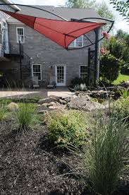Small Picture Outdoor Living Water Garden Designs by Tharpe