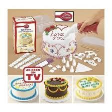 Набор для украшения торта купить по выгодной цене 490 руб