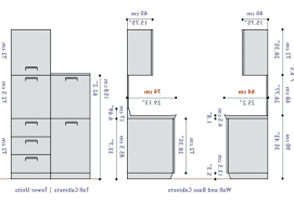 ikea kitchen base cabinet height sizes cupboard dimensions drawings also cabinets ba